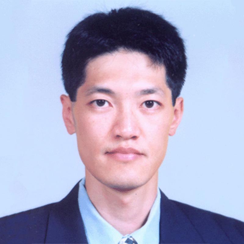 鄭博泰 教授