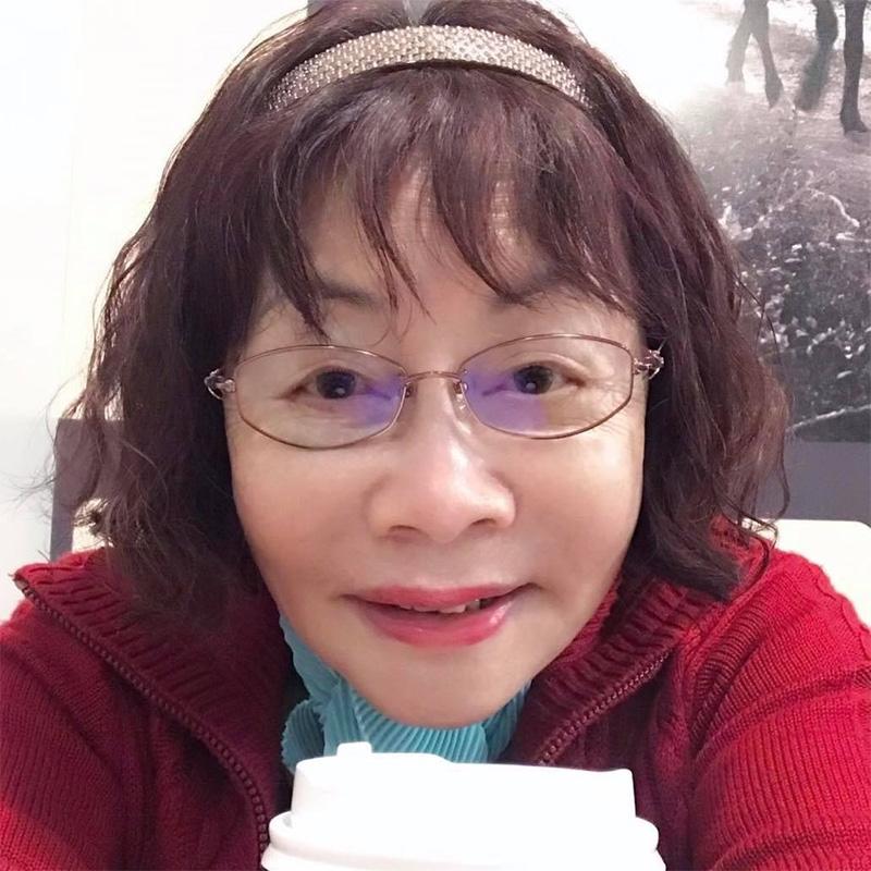 陳慶華 老師