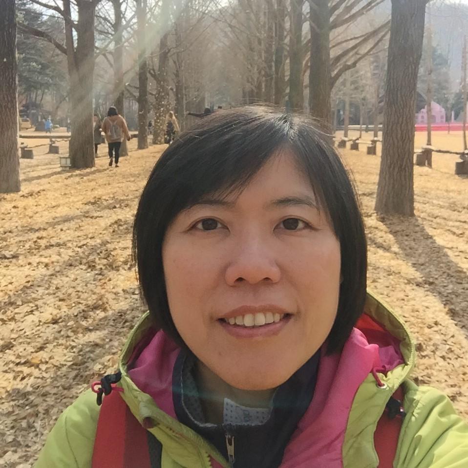張惠敏 老師