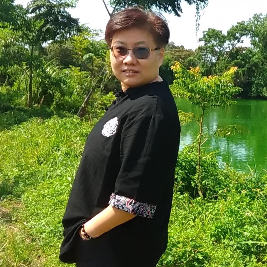 李菊鳳 老師